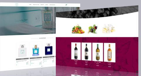 Nuove offerte E-commerce