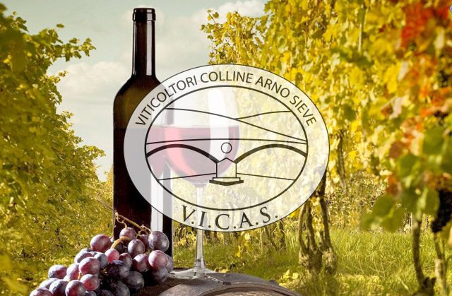 CANTINE VICAS